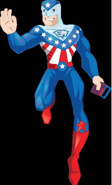 Capitan Debt America