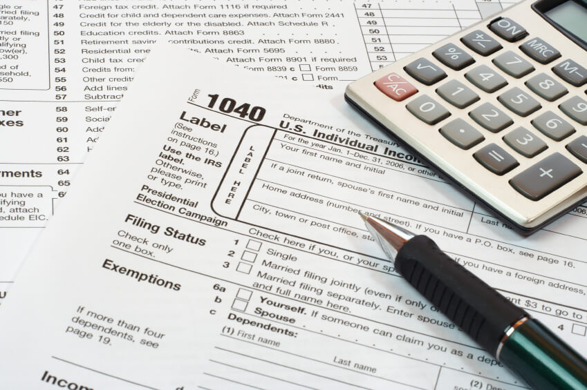 How to Do Your Taxes if You're a Parent