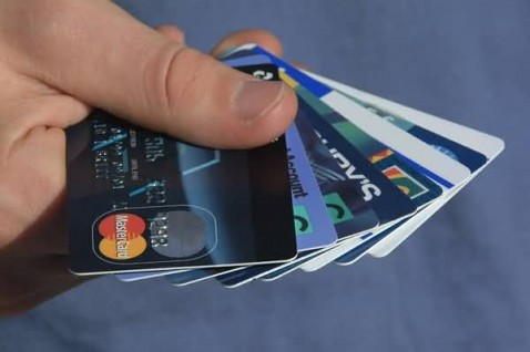 Credit Cards 600x400
