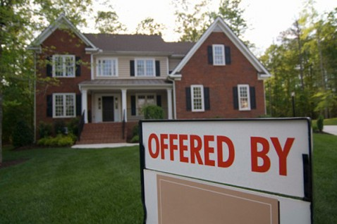 House Offered By
