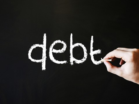 Tips to getting out of student debt