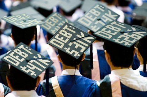 Campus Student Loans