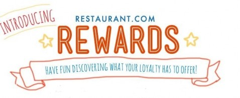 Restaurant Rewards