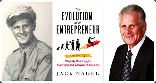 The_Evolution_of-an_Entrepreneur_Jack_Nadel