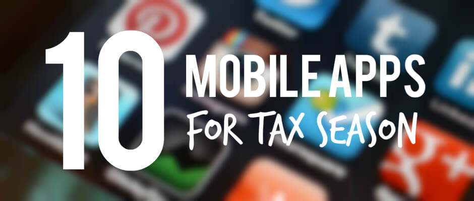 Mobile Apps Taxes