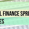25+ Free Spreadsheet Templates To Manage Your Daily Finances Effectively!