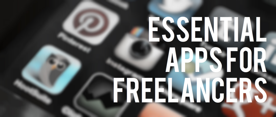 Best Apps for Freelancers