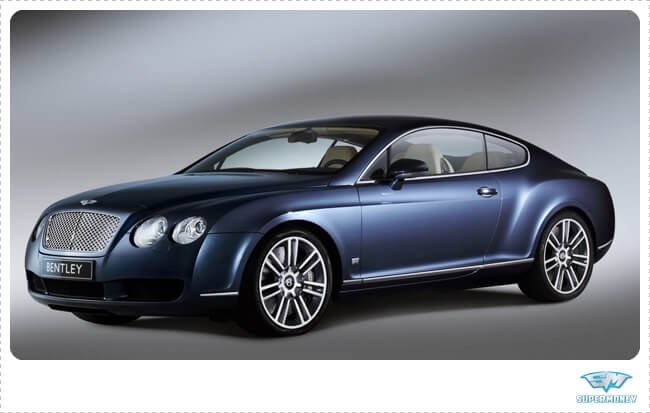 106_Bentley Continental GTC