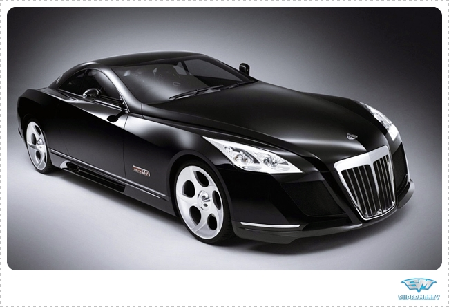 107_Maybach Exelero Coupe