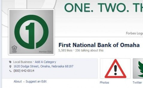 First Bank Omaha