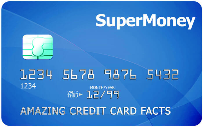 20 Amazing Facts About Credit Cards You Didn't Know (Yet)