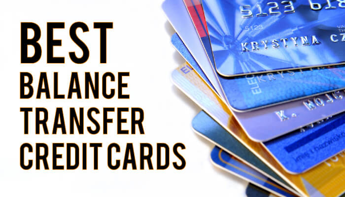 Credit Cards Balance Transfer