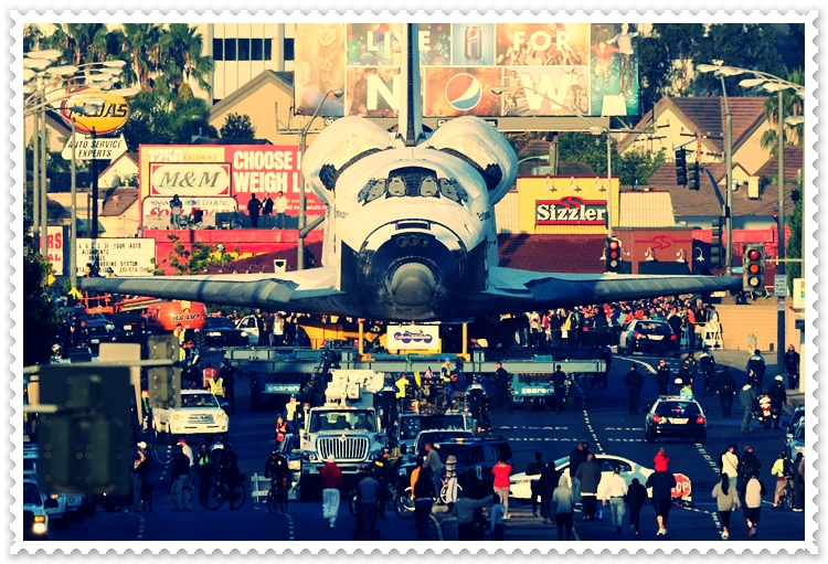 LA_Spaceshuttle