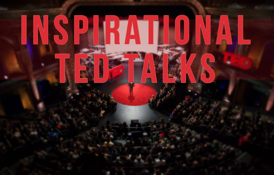 inspirational_ted_talks
