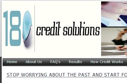 180 Credit Solutions