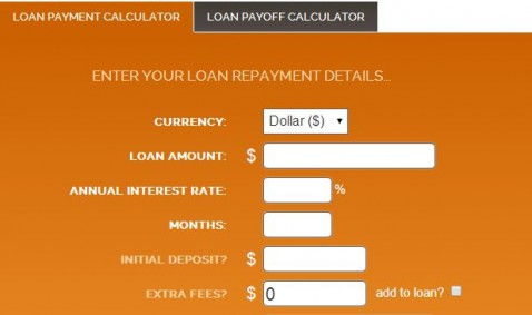 Top  Personal Loan Calculators To Find Best Interest Rates