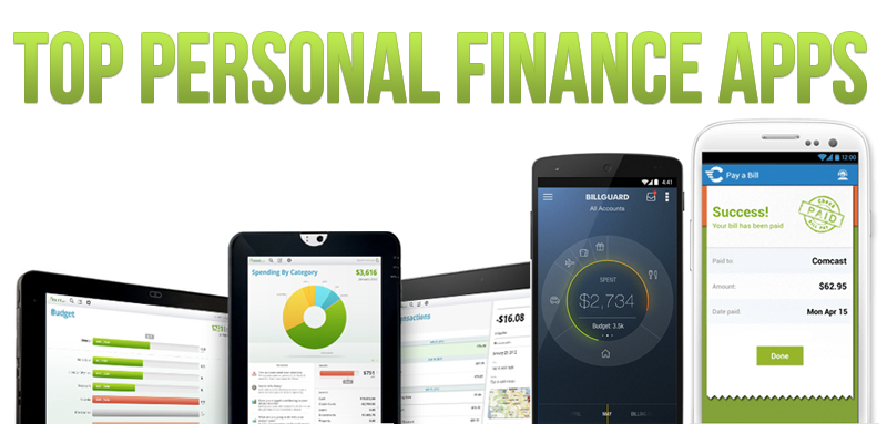 best personal finance apps