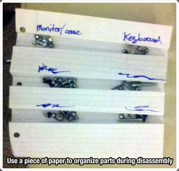75-use-a-piece-of-paper-to-organize