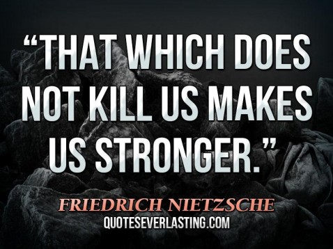 Stronger Quote