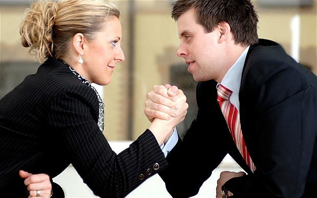communication between men and women in the workplace