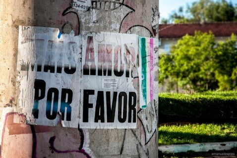 Favor please