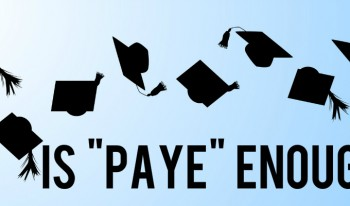 "Is Obama's ""Pay as You Earn"" Program Enough?"