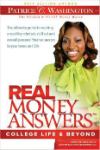 Real Money Answers – College Life & Beyond, Patrice Washington