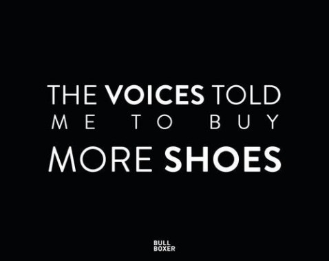Shoes Quote 2