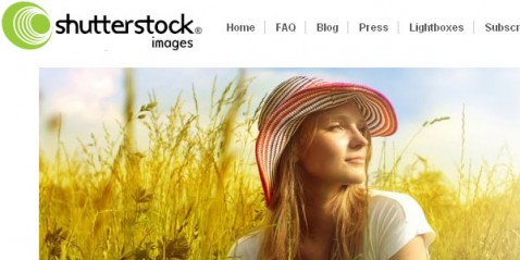 Stutterstock Stock photography