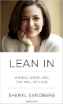 Women, Work, and the Will to Lead, Sheryl Sandberg