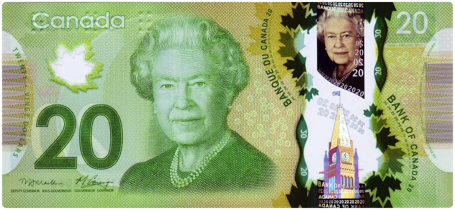 Currency_Canada