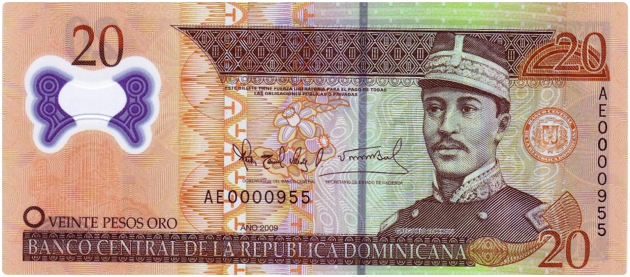 Currency_Dominican Republic