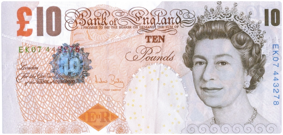 Currency_England_Pound