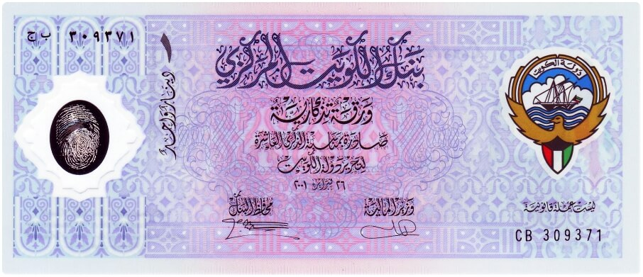 Currency_Kuwait