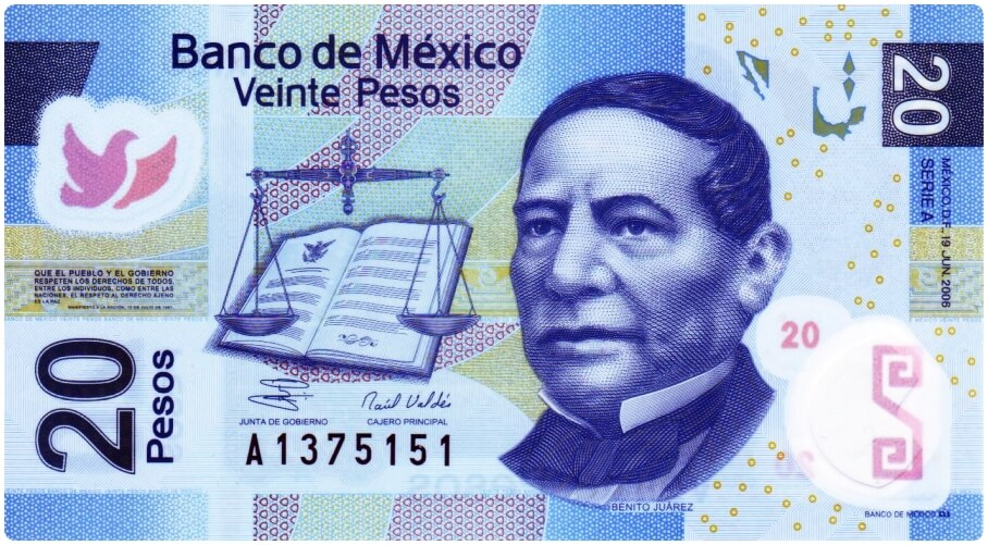 Currency_Mexico