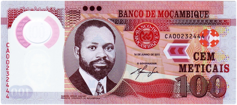 Currency_Mozambique