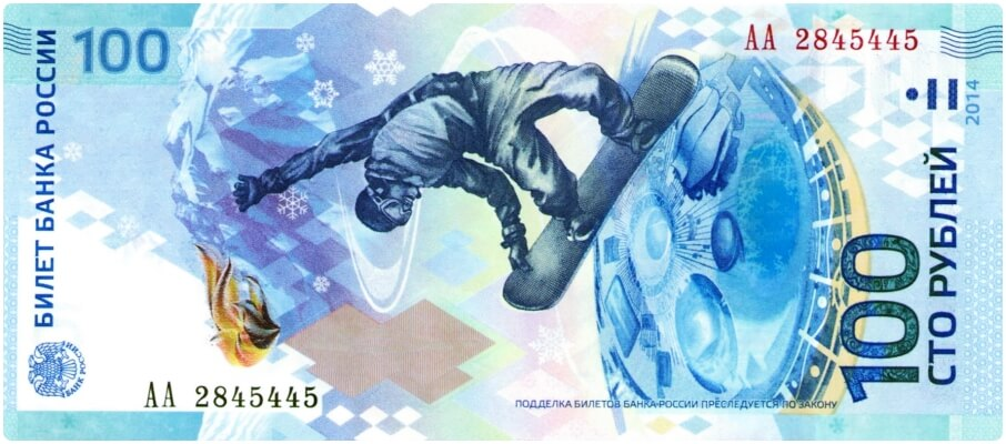 Currency_Russia