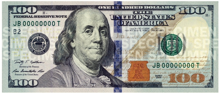 Currency_USA