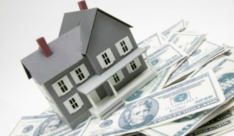 Down Payment Mortgage