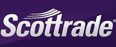 Scottrade options first account