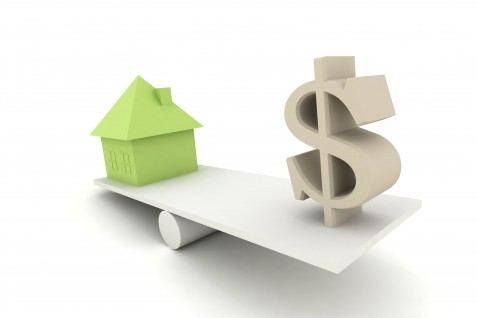 financially ready for buying a home