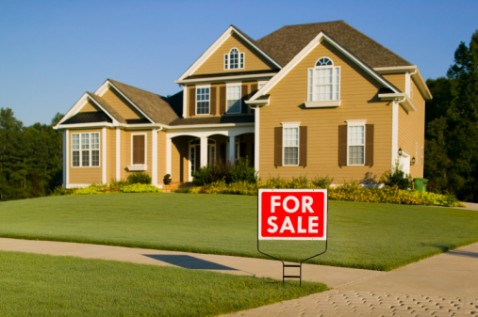 buying a home for sale