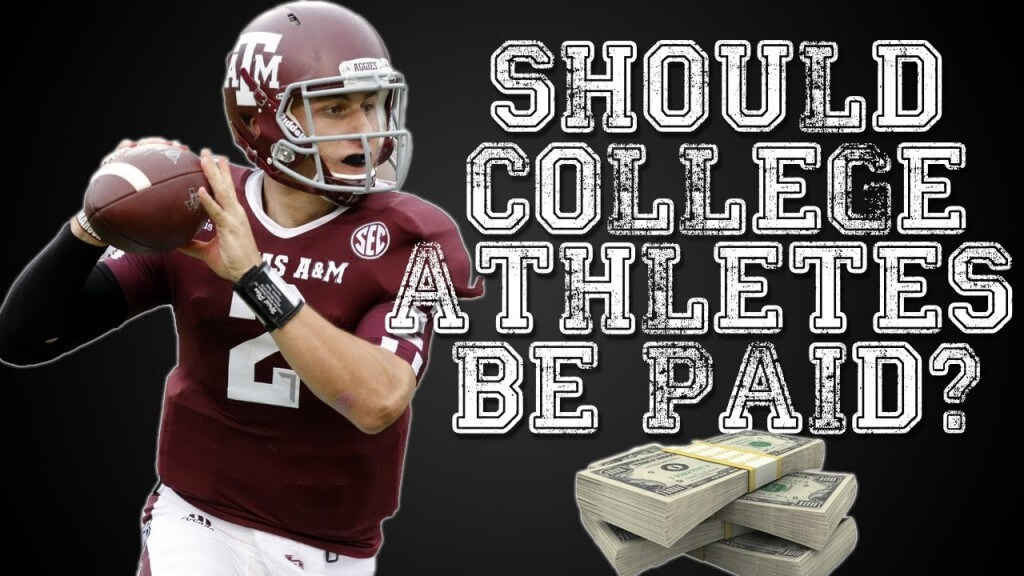 why athletes are overpaid