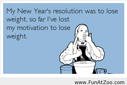 15 weird wacky and wild new year s resolutions made by celebrities