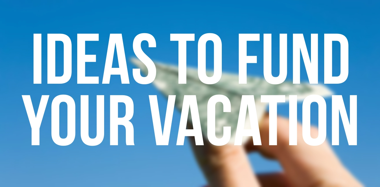 Credit Card Reward Points For Funding Vacation