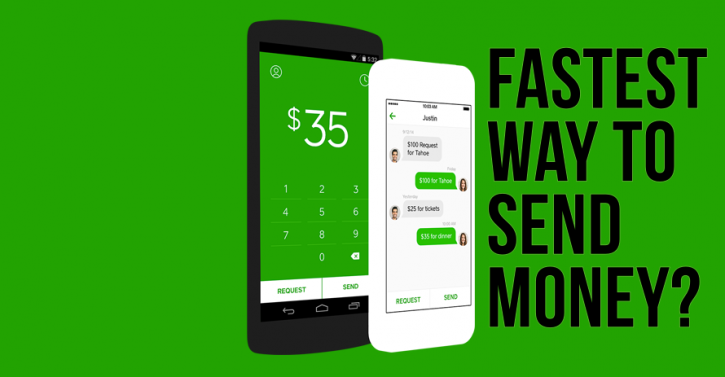 Square Cash Review: Now Send Money From Your Mobile Phone With A Swipe!