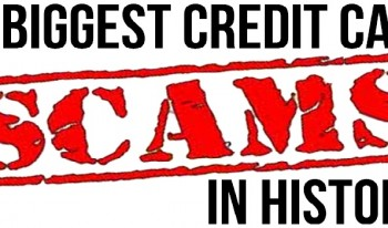 10 Biggest Credit Card Scams of All Time