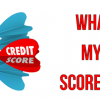 What's In A Credit Score?