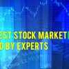 6 Biggest Stock Market Myths Busted By Experts