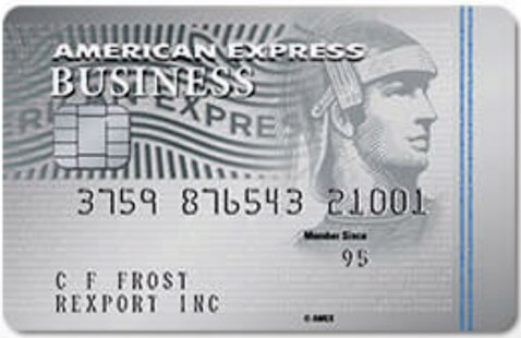 American Express' SimplyCash Business Card